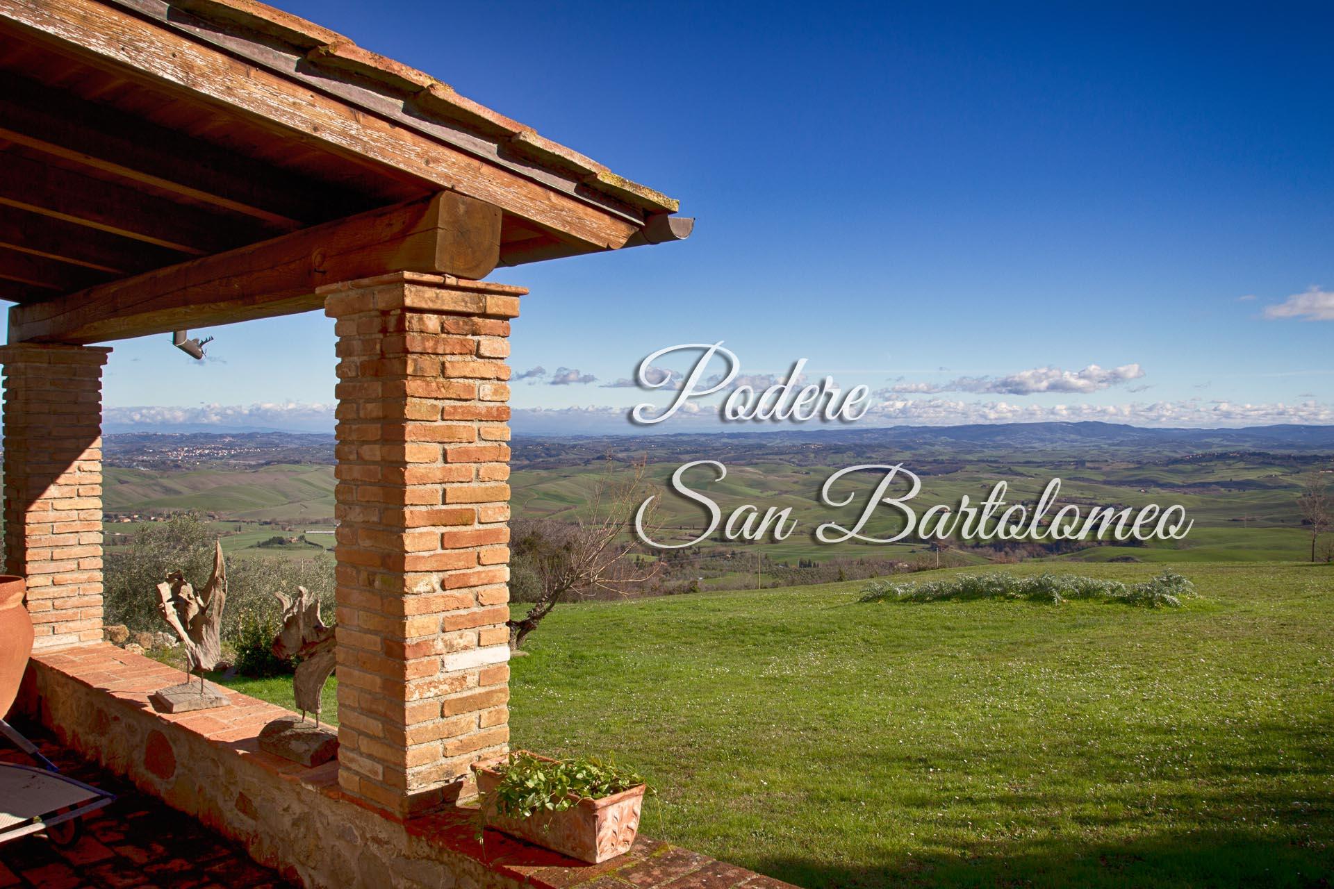 Podere San Bartolomeo Castagneto Carducci podere san bartolomeo, chianni pisa - chiodoantico and